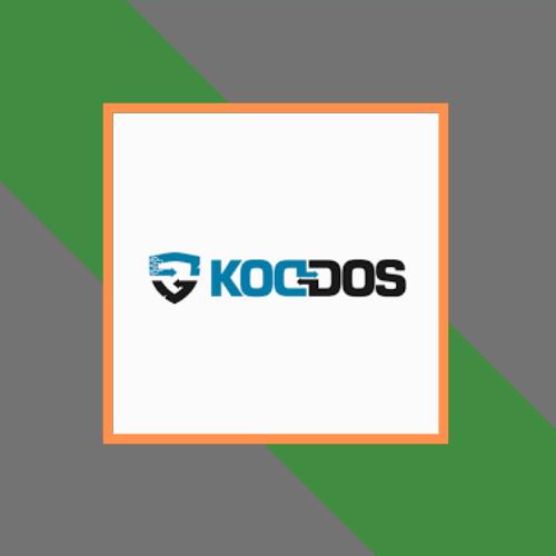 使用Koddos的最佳DDOS保护